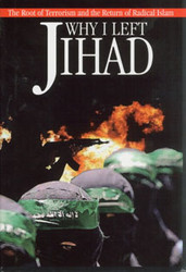 Why I Left Jihad