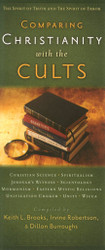 Comparing Christianity With Cults - Tract