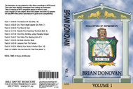 Brian Donovan Sermons on MP3 - Volume 1