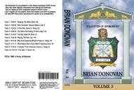 Brian Donovan Sermons on MP3 - Volume 3