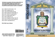 Brian Donovan Sermons on MP3 - Volume 4