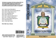Brian Donovan Sermons on MP3 - Volume 9