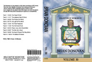 Brian Donovan Sermons on MP3 - Volume 30