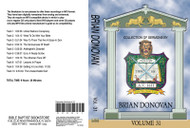 Brian Donovan Sermons on MP3 - Volume 31