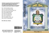 Brian Donovan Sermons on MP3 - Volume 31