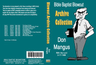 Don Mangus: Bible Baptist Blowout Archive - MP3