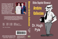 Hugh Pyle: Bible Baptist Blowout Archive - MP3