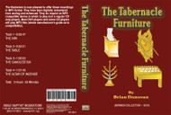 Brian Donovan: The Tabernacle Furniture (2018) - MP3
