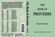 The Book of Proverbs - MP3