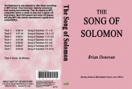 Song of Solomon - MP3