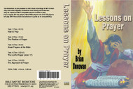 Lessons on Prayer - MP3