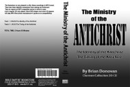 The Ministry Of The Antichrist - MP3