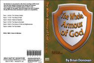 Brian Donovan: The Whole Armor Of God - MP3