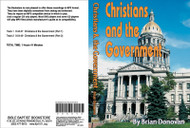 Christians and the Goverment - MP3