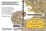 Brian Donovan: Special Study Collection Volume 1 - MP3