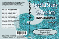 Brian Donovan: Special Study Collection Volume 2 - MP3