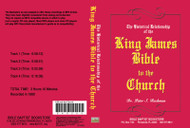 Historical Relationship of the King James Bible to the Church - MP3