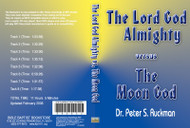 The Lord God Almighty vs. The Moon God - MP3