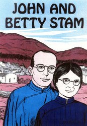John and Betty Stam - Flashcards