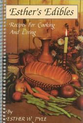 Esther's Edibles - Cookbook