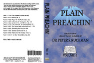 Plain Preachin' Volume 6 - MP3