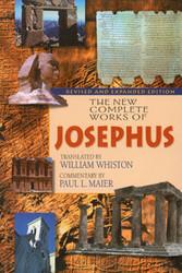 The New Complete Work of Josephus