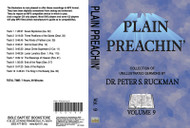 Plain Preachin' Volume 9 - MP3