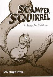 Scamper Squirrel