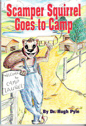 Scamper Goes to Camp