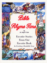 Bible Rhyme Time