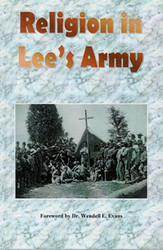 Religion in Lee's Army