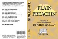 Plain Preachin' Volume 14 - MP3