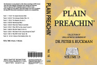 Plain Preachin' Volume 15 - MP3