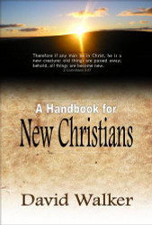 A Handbook For New Christians