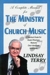 The Ministry of Church Music