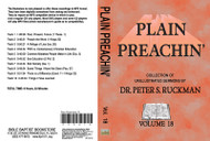 Plain Preachin' Volume 18 - MP3
