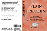 Plain Preachin' Volume 18 - MP3