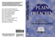 Plain Preachin' Volume 24 - MP3