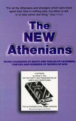 The New Athenians
