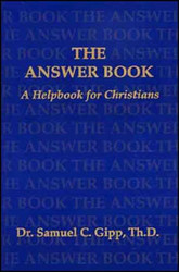 The Answer Book: A Helpbook for Christians