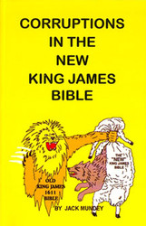 Corruptions in the New King James Bible