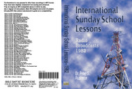 International Sunday School Lessons 1982 - MP3