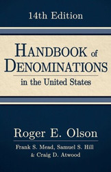 Handbook of Denominations in the USA
