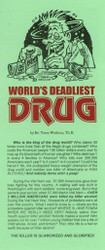 Beer - World's Deadliest Drug - Tract