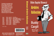 Buddy Cargill: Bible Baptist Blowout Archive - MP3