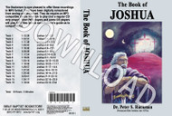 Joshua - Downloadable MP3