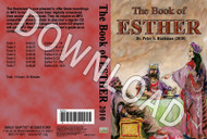 Esther (2010) - Downloadable MP3