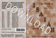 Isaiah, Volume 2 - Downloadable MP3