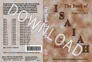 Isaiah, Volume 3 - Downloadable MP3