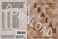Isaiah, Volume 4 - Downloadable MP3